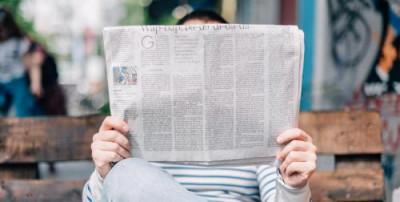 Krantenarchief